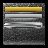 Wallet icon-2 by Sergey-Alekseev