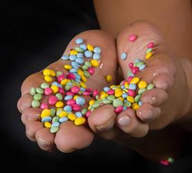 Charn's Sweet Feet by MTL3