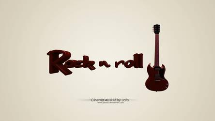 Rock n Roll1 by jafooo