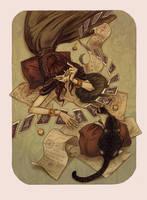 Cards by LenkaSimeckova