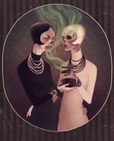 Arsenic by LenkaSimeckova