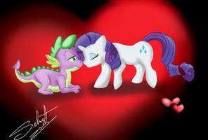 You are my dream come true by Silnat