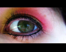 eyes by vanusurine