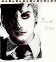 Frank Iero by MoonSStorm