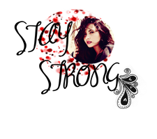 Demi Lovato Text png by TrubuteOfDistrict13