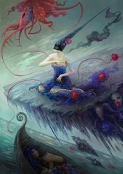 Dream Empress by KseniyaLvova