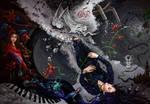 The Music of Color by KseniyaLvova