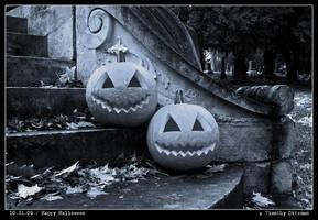 Halloween 2009 by tditzgb