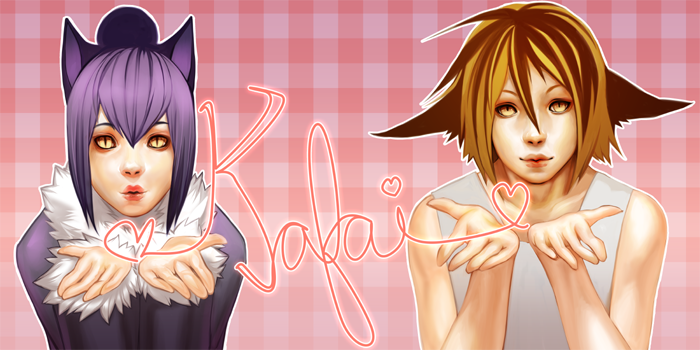 Kafai's Profile Picture