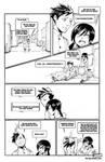 Manga 4 Hokuyou by kasai