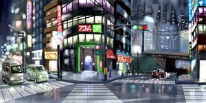 Nihon by kasai