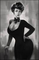 Gibson Girl 2 by kasai