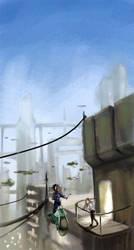 FutureLove by kasai