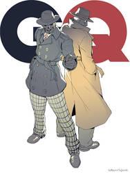 GQ by kasai