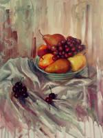 Still Cherries by angel-of-shadows138