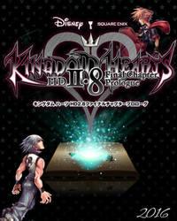 Kingdom Hearts Hd II.8 - Mr. Shadow, Kolrick by kolrick