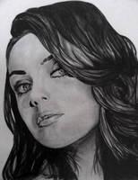 Mila Kunis by nacholsg
