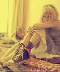 Summer by Albino-Kittie