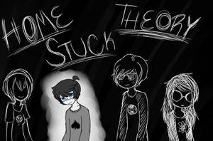 Homestuck Theory  by MeiGoat