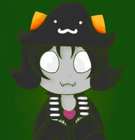 Nepeta is the biggest cutiepatootie by MeiGoat