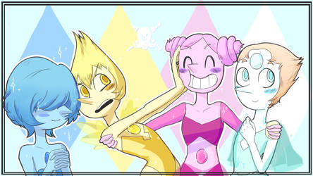 The PEARL SQUAD by Zytrus