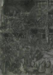 Paesaggio inventato (Roma) by AndreaSchillaci