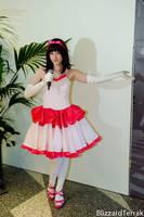 Angel of Love by Katsumiyo