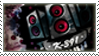 K-391 Stamp by BubblezwithaZ