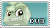Dud Stamp by BubblezwithaZ