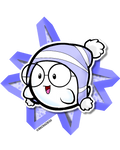 Paper Mario: Fan Sprite - Allochii by BKcrazies0