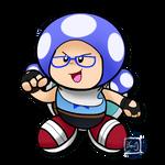 Happy Birthday Otaku! by BKcrazies0