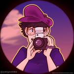 CO: Digital Icon - Plushy_Cam by BKcrazies0