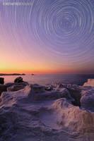 The vortex by KirlianCamera