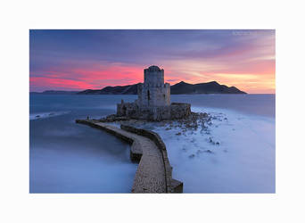 The Dark Tower by KirlianCamera