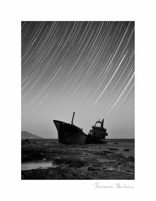 StarryNight by KirlianCamera