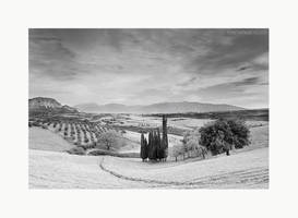 Tuscany? by KirlianCamera