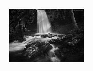 Fairy pools by KirlianCamera