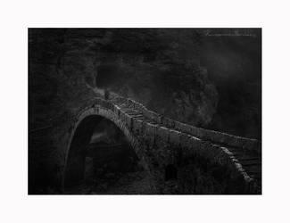 Crossing by KirlianCamera