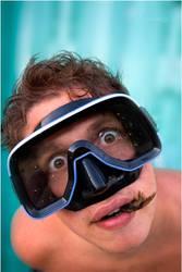 Finding Nemo by KirlianCamera