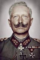 Kaiser Wilhelm II by KraljAleksandar