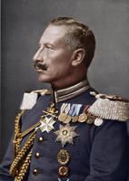 Kaiser Willy by KraljAleksandar