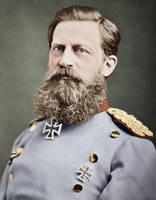 Frederick III by KraljAleksandar
