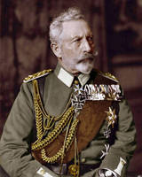 Kaiser Wilhelm II in exile by KraljAleksandar