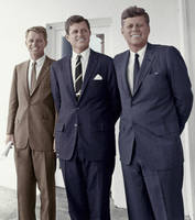 The Kennedy brothers by KraljAleksandar