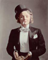 Marlene Dietrich by KraljAleksandar