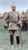 Kaiser in 1917 by KraljAleksandar