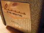 Revere Eye-Matic by willow1894