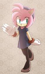 Amy by Un-Genesis