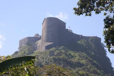 La Citadelle by Photshopmaniac