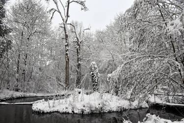 4608 Snowscape by RealMantis